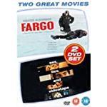 Fargo/Sex, Lies and Videotape [DVD]
